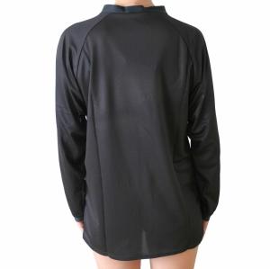 MX-Shirt schwarz