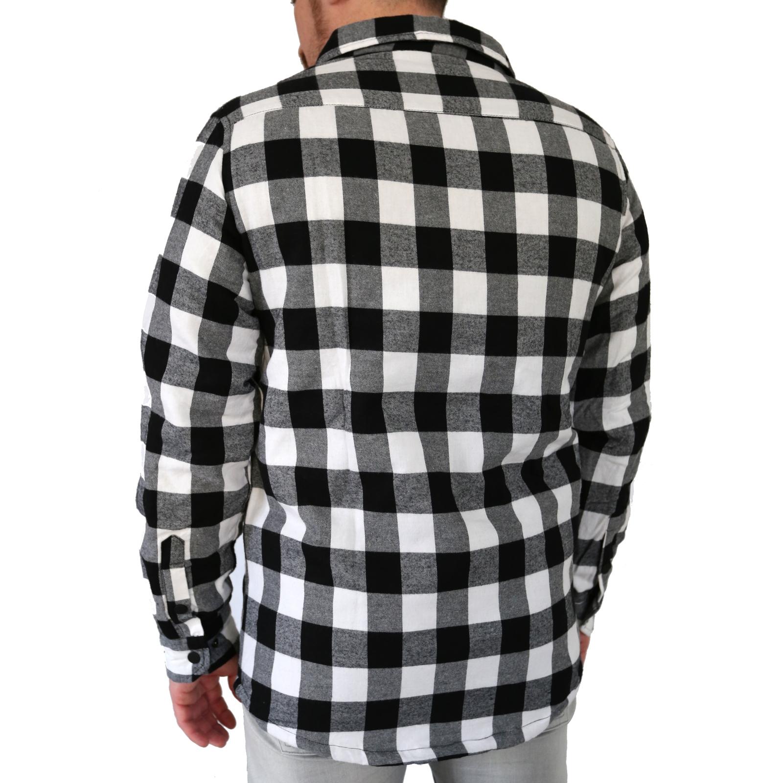 Squarejacket white