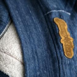 Hoody jeans